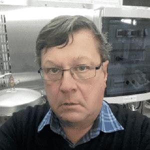 Esko Aulanko - Toimitusjohtaja