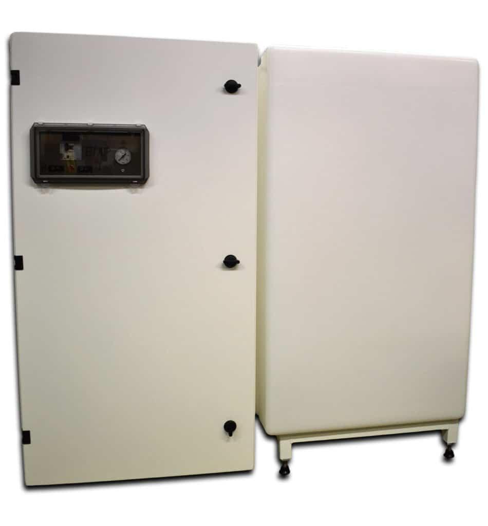 EMPRO-250 käänteisosmoosi vedenpuhdistuslaite mökeille ja vapaa-ajan asunnoille