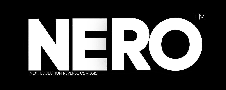 NERO-käänteisosmoosi-vedenpuhdistuslaite-logo