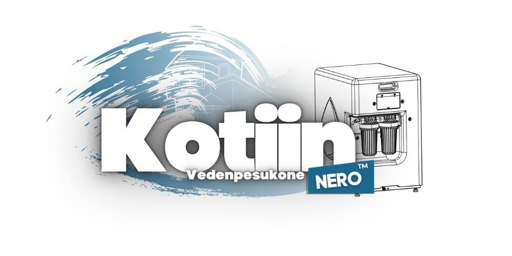 NERO-kotiin-käänteisosmoosi-vedenpuhdistuslaite-logo