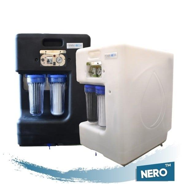 Vedenpuhdistuslaite